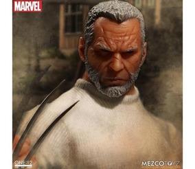 Mezco Toyz Marvel One:12 Old Man Logan
