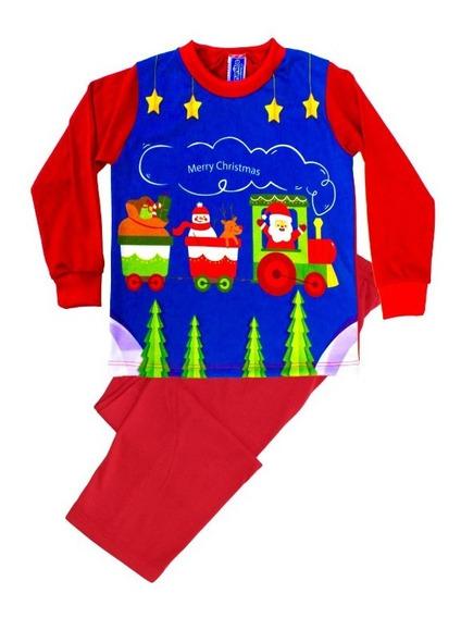 Pijama De Navidad