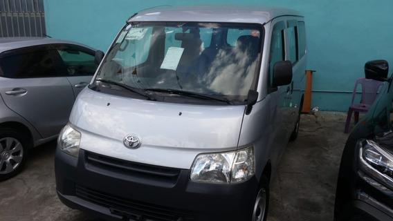 Toyota Hiace Varias Disponibles