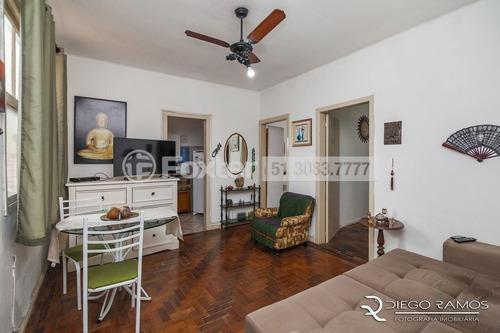 Imagem 1 de 15 de Apartamento, 2 Dormitórios, 51.04 M², São João - 190778