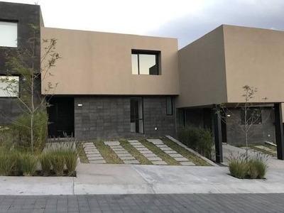 Juriquilla Lomas Casa En Renta