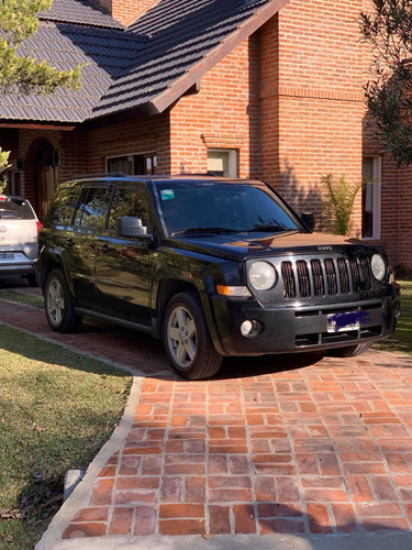 Jeep Patriot 2.4 Sport 4x4 170cv Mtx 2011