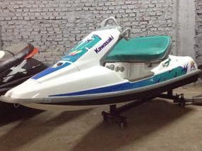 Vendo Moto De Agua Tri Plaza
