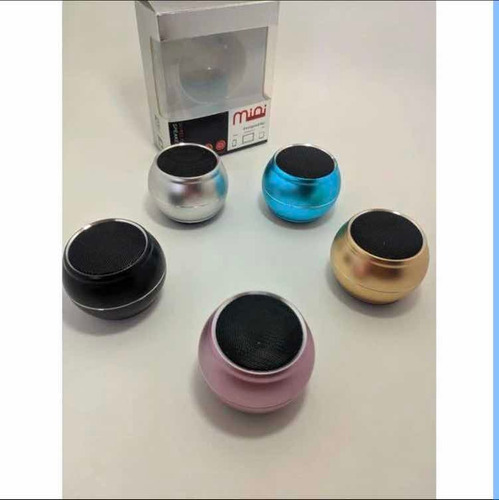 H Maston Mini Speaker