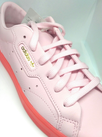 Tenis Sleek adidas Originales,