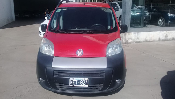 Fiat Qubo 1.4 Fiorino Dynamic 73cv
