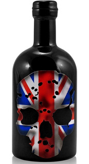 Vodka Ghost Uk Vodka Premium Importado De Inglaterra