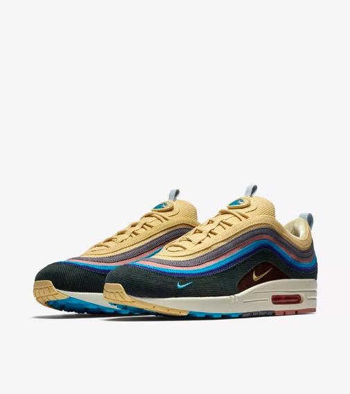 Nike Air Max 97 Sean W