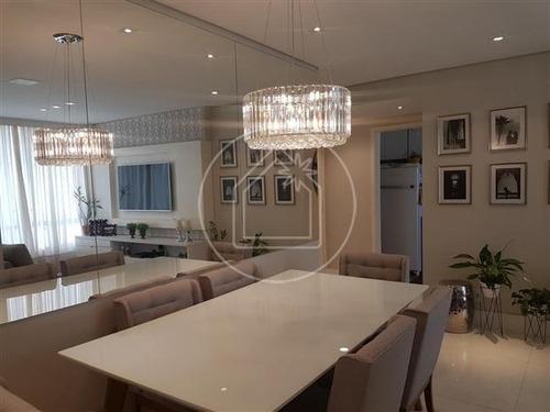 Apartamento - Ref: 865864