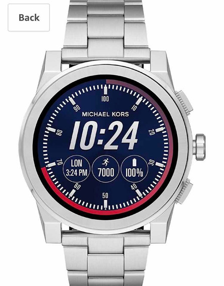 Relógio Smart Watch Michael Kors Access Mkt5025
