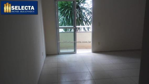 Apartamento Para Venda No Bairro Higienópolis Em São José Do Rio Preto - Sp - Apa02