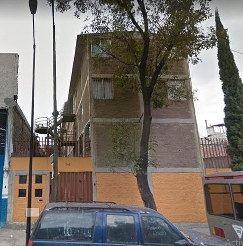 Imagen 1 de 9 de Bonito Departamento En Santa Maria La Rivera Amp