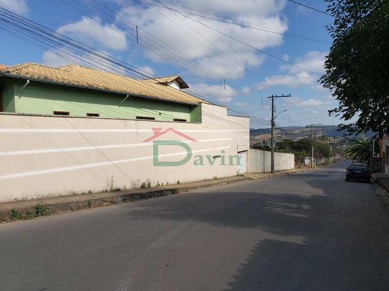 Casa Com 3 Dorms, Solar Da Serra (colônia Do Marçal), São João Del Rei - R$ 470 Mil, Cod: 262 - V262