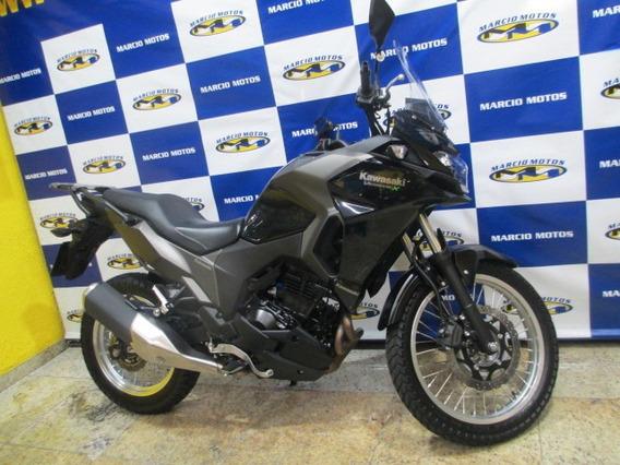 Kawasaki Versys 300 X 18/18