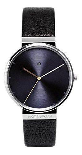 Jacob Jensen Gents Reloj Nueva Dimension 841