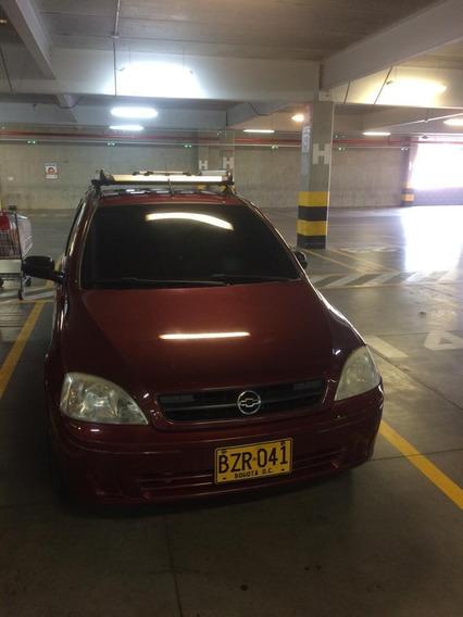 Vendo Chevrolet Corsa Evolution 1400 Cc , 71000 Km Original