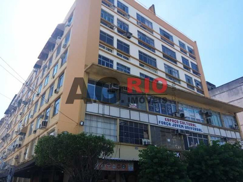 Imagem 1 de 15 de Apartamento-à Venda-madureira-rio De Janeiro - Vvap20934