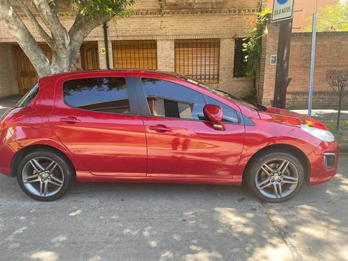 Peugeot 308 1.6 Sport Thp 163cv 2014