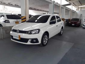Volkswagen Voyage Mec 1.6