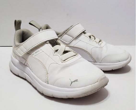 Zapatillas Puma Flexessentials-excelente Estado-poco Uso