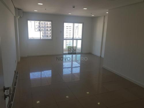 Imagem 1 de 20 de Sala Para Aluguel Em Vila Itapura - Sa005591