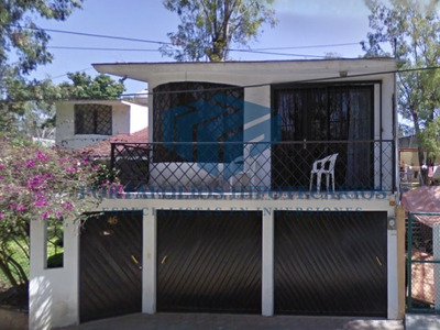 Casa En Lago De Guadalupe, 566.34 M², Adjudicada