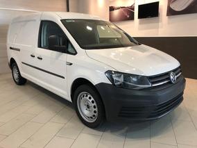Volkswagen Caddy Maxi Cargo Van 2018