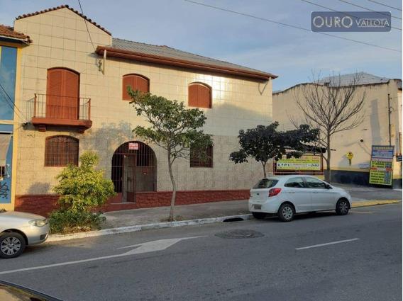 Sobrado Com 3 Dormitórios À Venda, 110 M² Por R$ 490.000 - Alto Da Mooca - So 190910 E - So0648