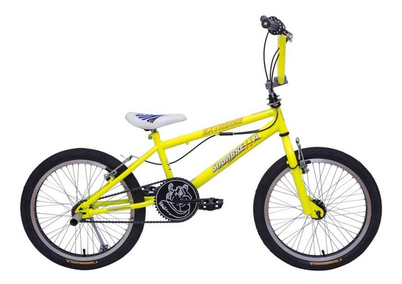 Bic Freestyle Fluo Am 10196 Siambretta