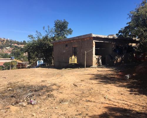 Imagem 1 de 24 de Casa No Bairro Nova Esmeraldas - Esmeraldas - Ca00192 - 34177745