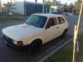 Vendo Fiat 147