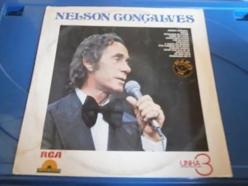 Nelson Gonçalves, Disco De Ouro - Vinil