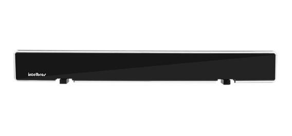 Antena Tv Digital Intelbras Ai 3100 Interna Hdtv 4 Em 1 Top