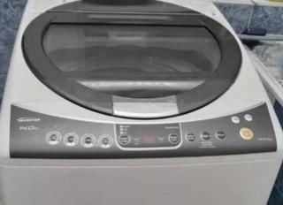 Display Frontal Lavadora Inverter Panasonic. Modelo Naf514g2
