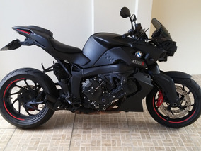 Bmw K 1300r- Premium - Tuning / Customizada