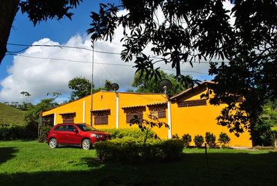 Finca En Venta Rionegro Santander-60 Hectáreas- Código (284)