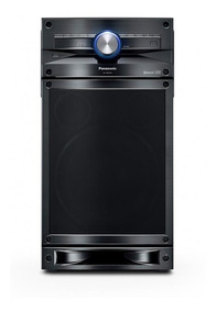 Caixa De Som Panasonic System Sc-cmax4 - 250w Bluetooth Usb