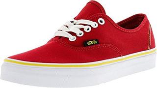Furgonetas Autenticas Zapatillas Unisex Solsticio De Zapatos
