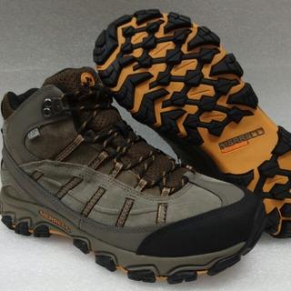 Zapatillas Merrell Terramorph Mid Hombre Botas Trekking