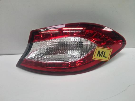 Lanterna Tras Direita Chery Cielo Hatch M123773020 Sem Uso