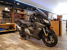 Scooter Bmw- Moto