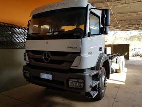 Mercedes-bens 3131 6x4 Ano 2014/2014 No Chassi (plataforma)