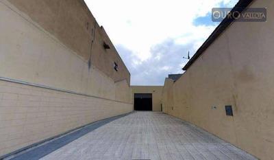 Galpão Industrial À Venda, Vila Monumento, São Paulo. - Ga0144