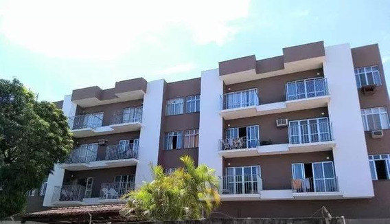 Apartamento Em Vila Nova, Cabo Frio/rj De 105m² 2 Quartos Para Locação R$ 1.000,00/mes - Ap428795