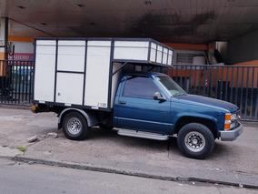 Chevrolet Silverado 4.2 Mwm Dlx Abs 1997