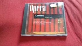 Cd Opera Collection - Carnem - 2ª Parte - Original