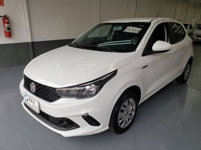Fiat Argo Drive 1.0 Flex, Fxu0269
