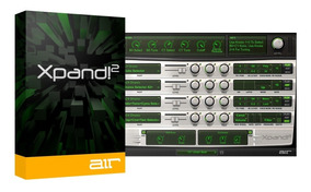 Xpand 2 Vst,aax,rtas P Windows