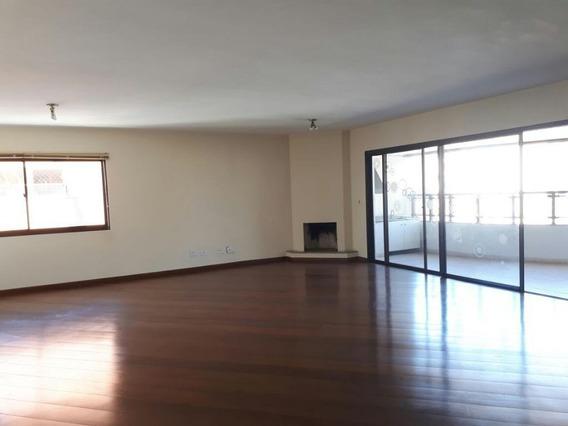 Apartamento Em Moema, São Paulo/sp De 240m² 4 Quartos Para Locação R$ 10.000,00/mes - Ap285109
