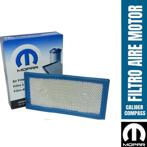 Filtro Aire Mopar Original Dodge Caliber Jeep Compass 07-10